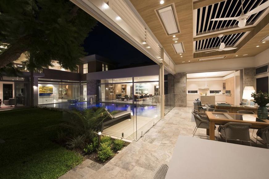 Applecross Residence - Garden