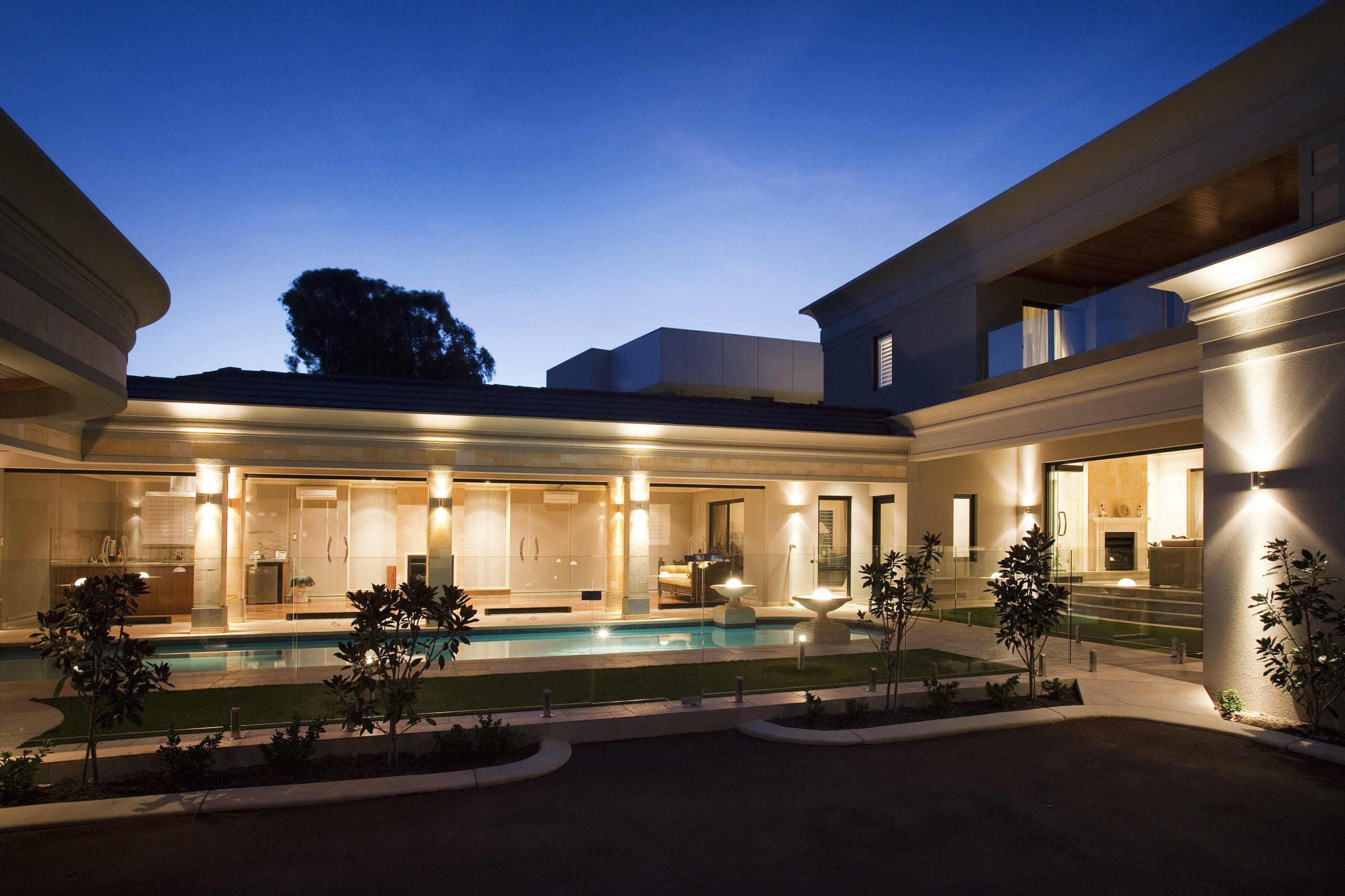 Applecross Residence - Pool