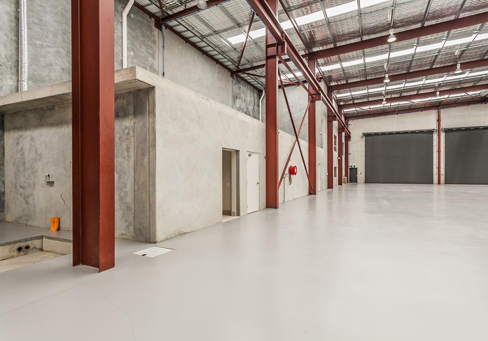 Austlift 42 - Warehouse4