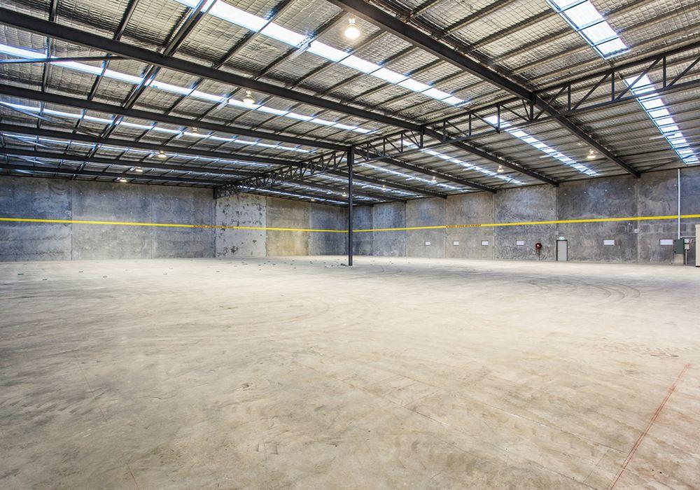 ConquestWay - Warehouse