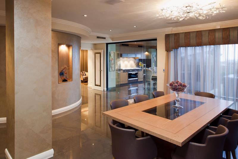 Coogee Residential - DiningRoom2