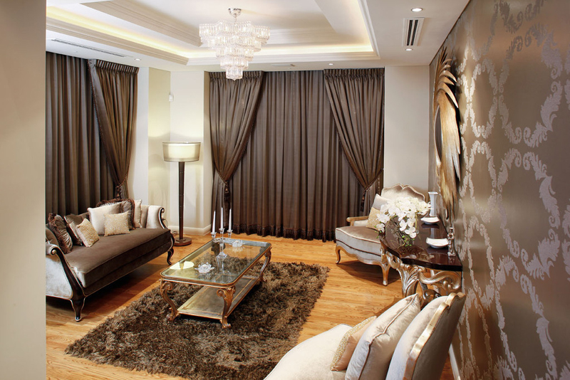 Coogee Residential - LivingRoom2