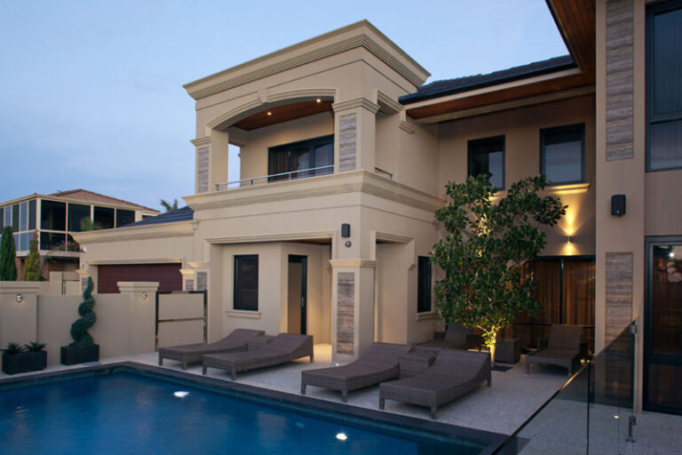 Coogee Residential - Pool
