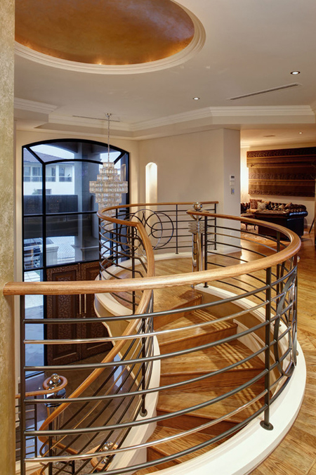 Coogee Residential - Stairs2