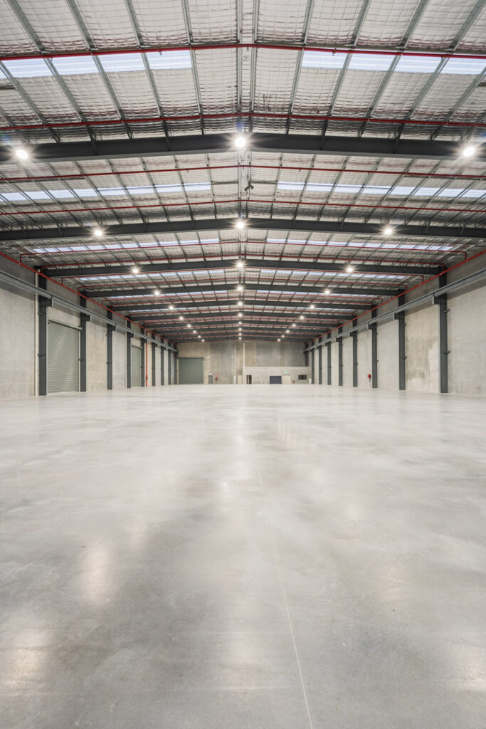 8 Enterprise Court - Warehouse