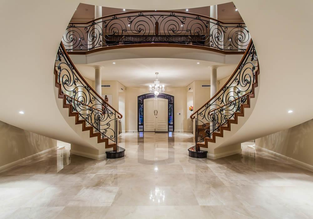 HenleyBrookEstateCustomBuilt-Lobby