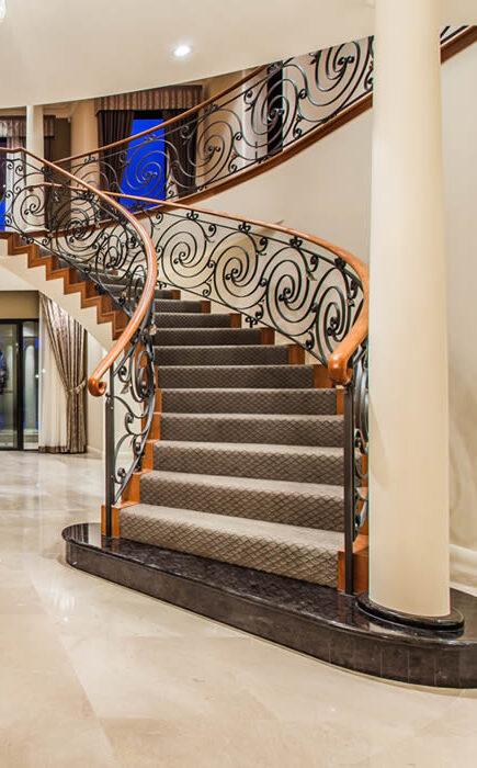 HenleyBrookEstateCustomBuilt-Stairs