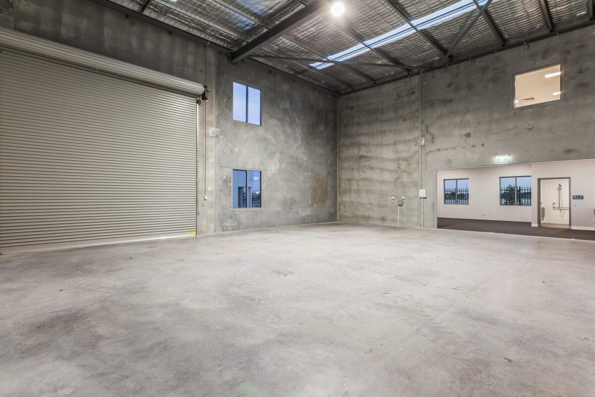 4 Focal - Warehouse