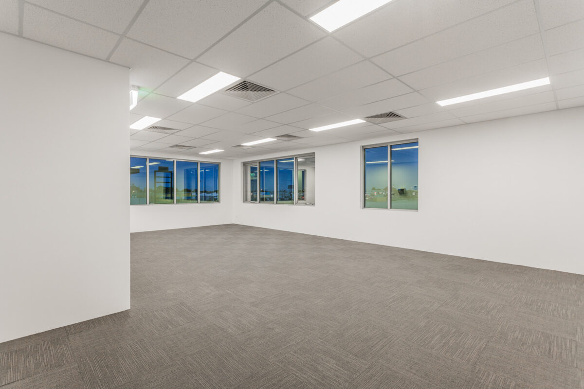 4 Focal - Office