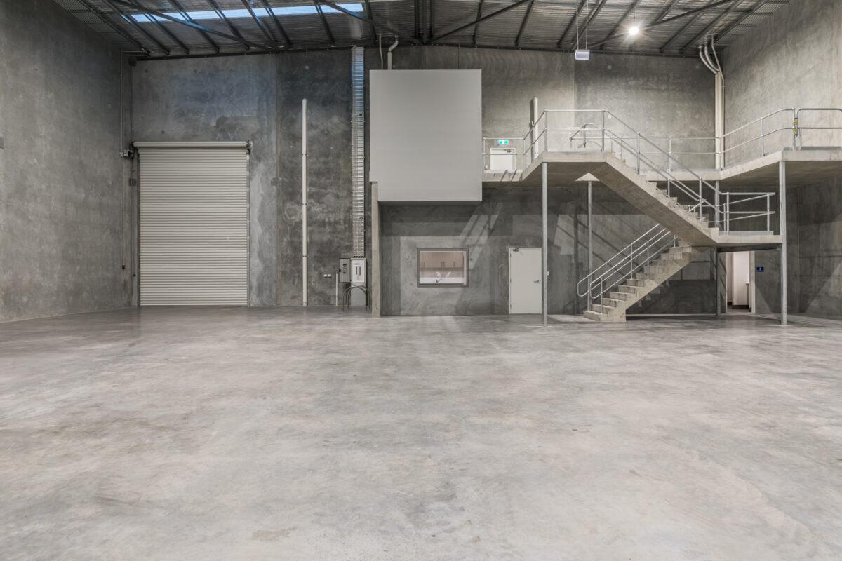 50 Tacoma - Warehouse