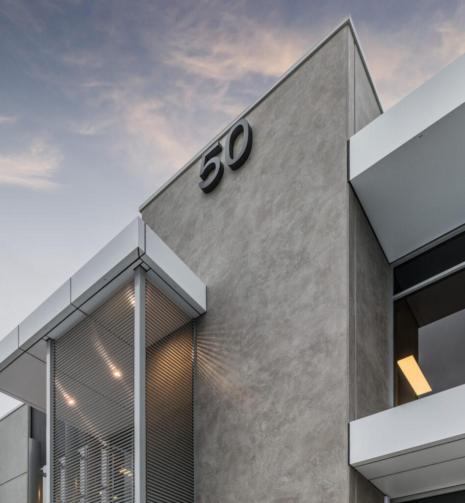 50 Tacoma - Facade