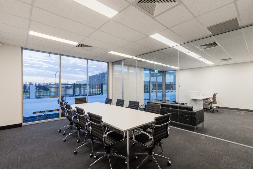 19 Barley - Meeting Room