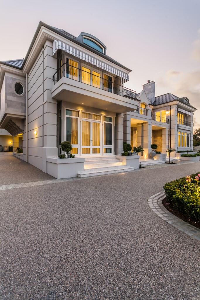 Attadale Residential - Facade