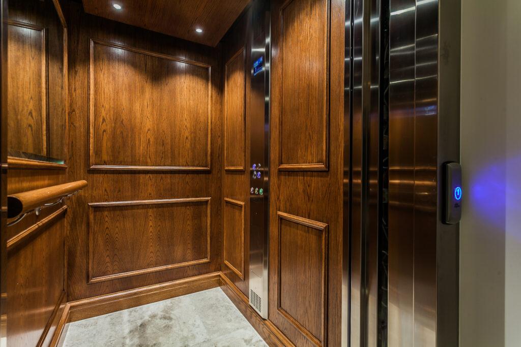 Attadale Residential - Elevator