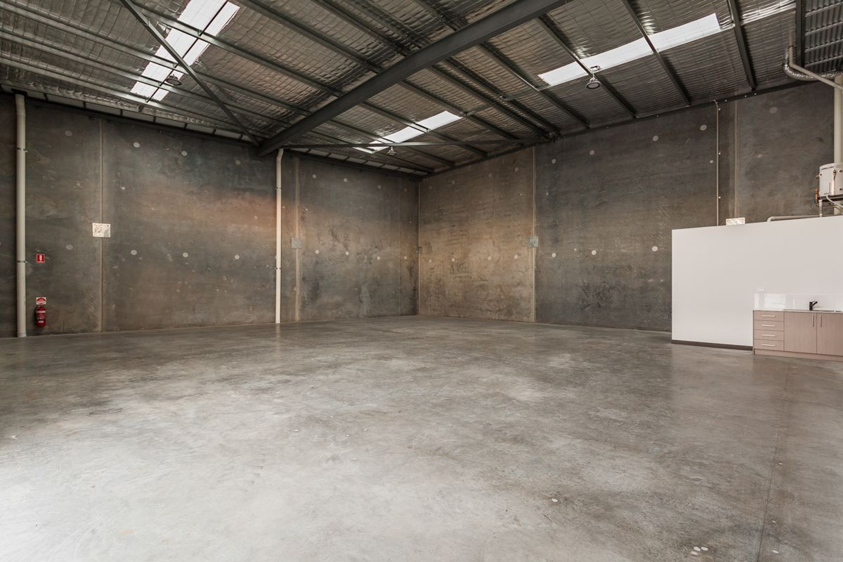 Multi Unit Development Wangara - Warehouse