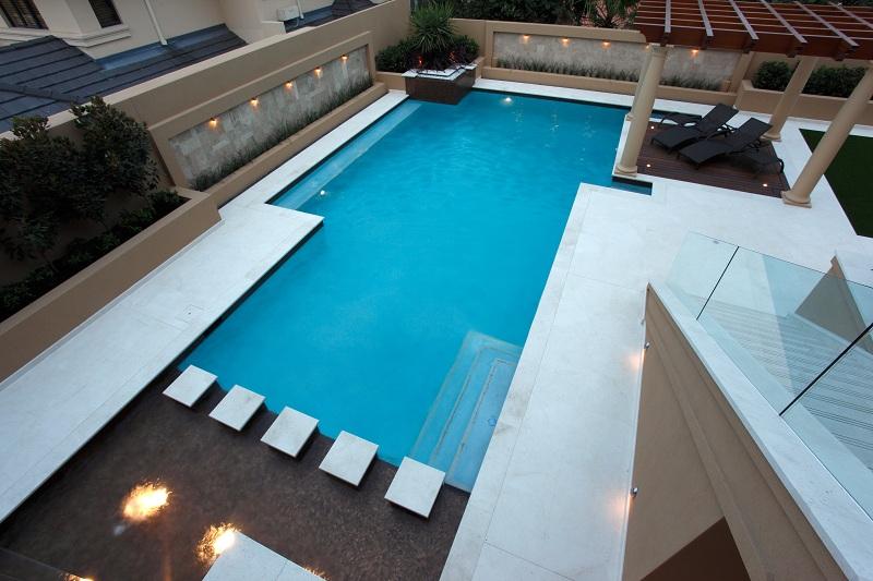 Nedlands Residential - Pool