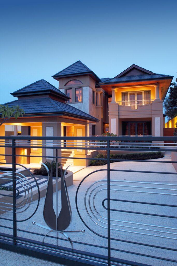Nedlands Residential - Terrace