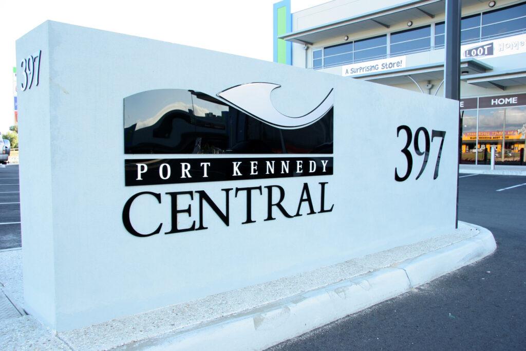 PortKennedyCenter - Name