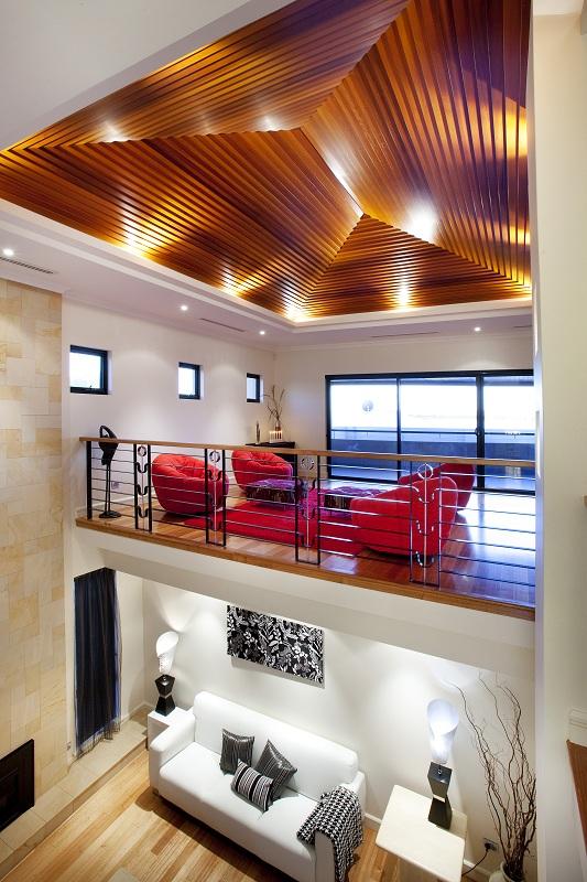Salter Point Custom Built - Interior